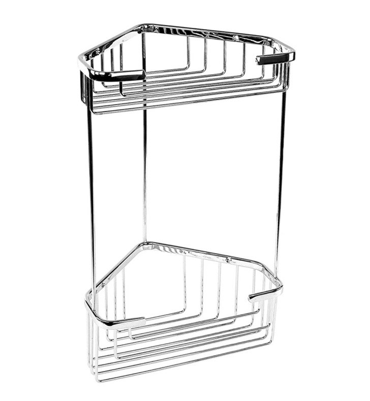 Nameeks 2482 Gedy Shower Basket