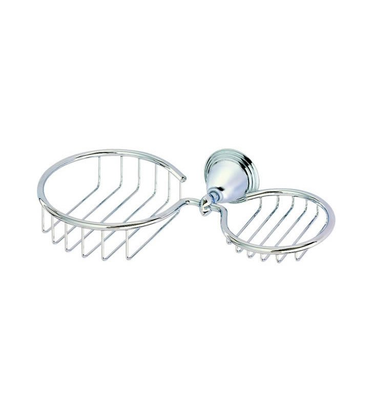 Nameeks 9014-02 Geesa Shower Basket