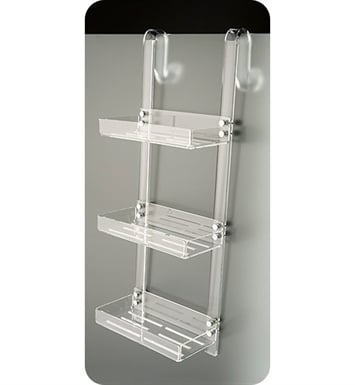 Nameeks 1133 Toscanaluce Shower Basket