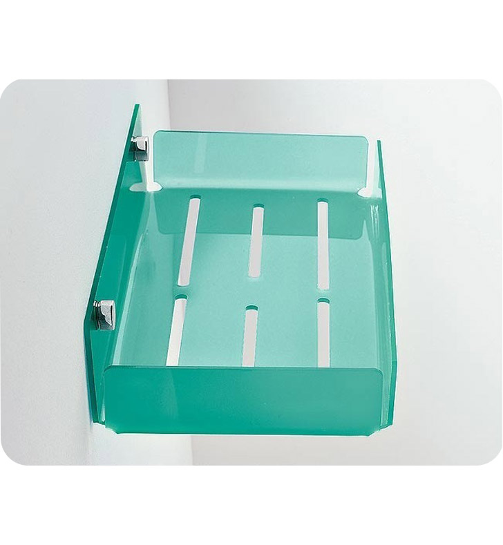 Nameeks 1215 Toscanaluce Shower Basket