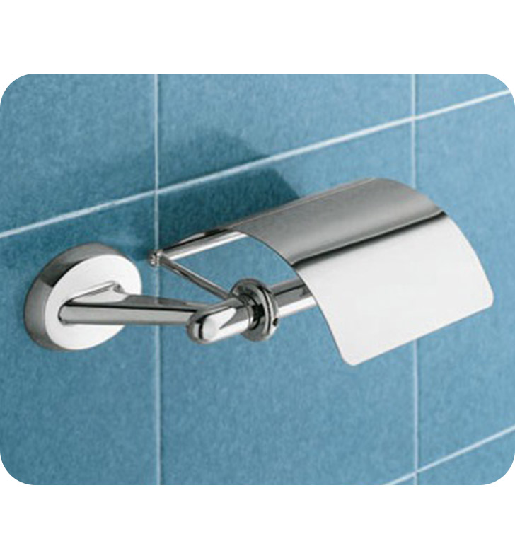 Nameeks 3025-13 Gedy Toilet Paper Holder