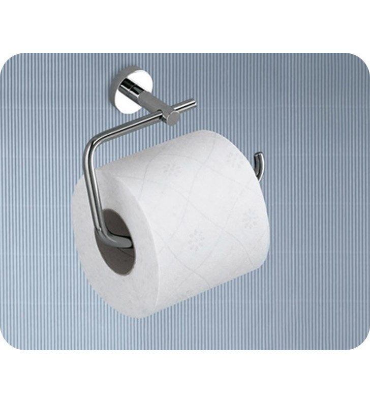 Nameeks 6524-13 Gedy Toilet Paper Holder