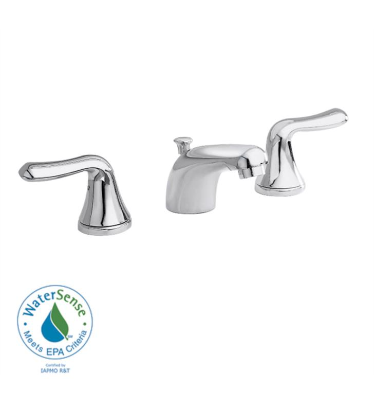 American Standard 3875501 Colony Soft 2-Handle Widespread Bathroom Faucet