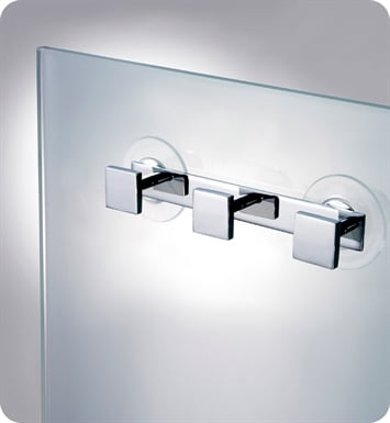 Nameeks 85055 Windisch Bathroom Hook