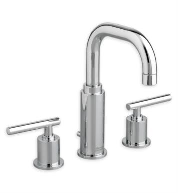 American Standard 2064831.002 Serin 2-Handle Widespread High-Arc Bathroom Faucet With Finish: Polished Chrome