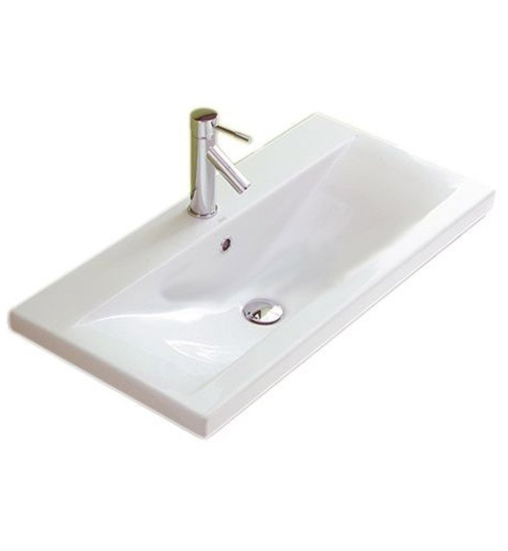 Nameeks 30387 Althea Bathroom Sink