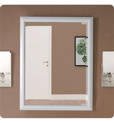 "Fairmont Designs 154-MCP20 Revival 20"" Surface Mount Mirrored Medicine Cabinet with Light"
