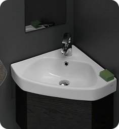 Nameeks 001900-U CeraStyle Bathroom Sink