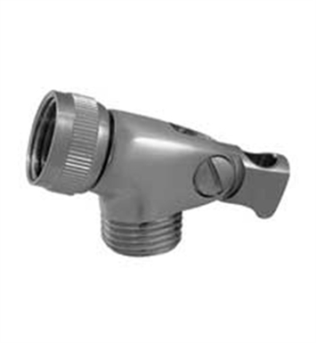 Whitehaus WH172A-ORB Showerhaus Brass Swivel Hand Spray Connector With Finish: Oil Rubbed Bronze