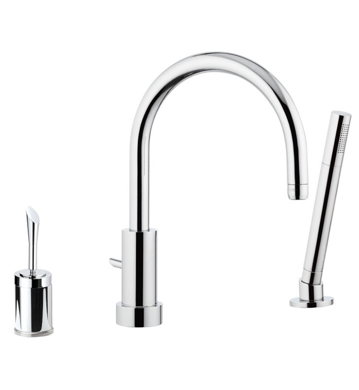 Nameeks J07 Remer Tub Filler