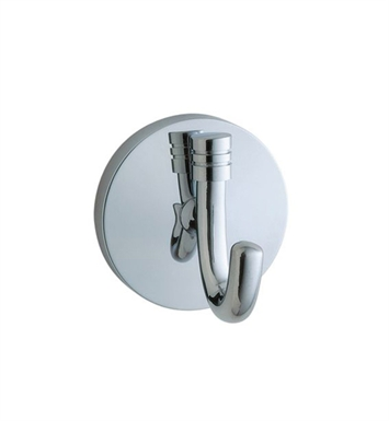 Smedbo NK355 Studio Hook Single in Polished Chrome