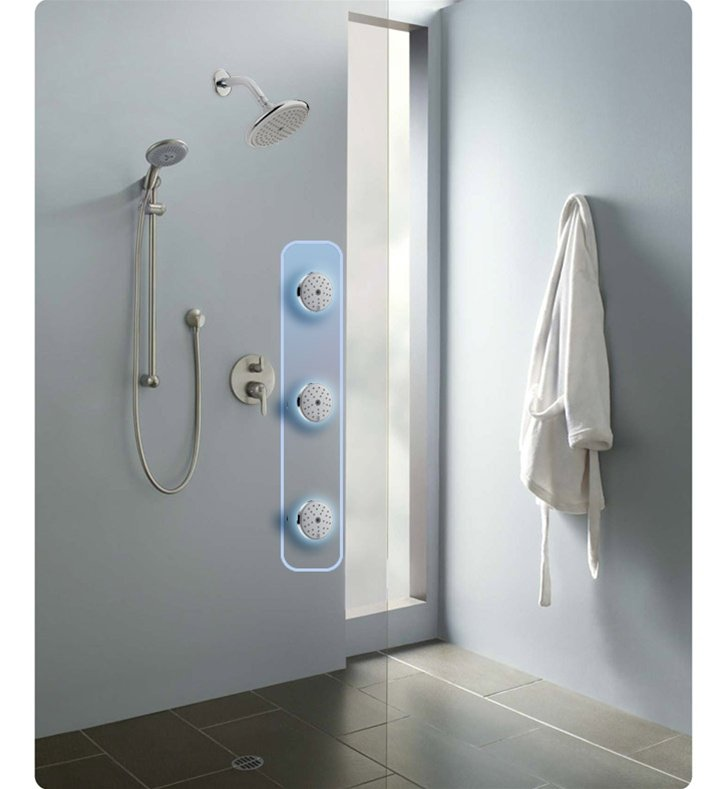 Hansgrohe Shower Systems | DecorPlanet.com