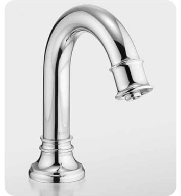 TOTO TEL5LT10#CP Fordham EcoPower Faucet - Thermal Mixing - 0.5 GPM With Finish: Polished Chrome