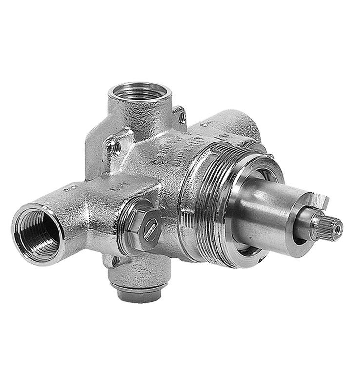 "Graff G-8000 1/2"" Concealed Thermostatic Rough Valve"