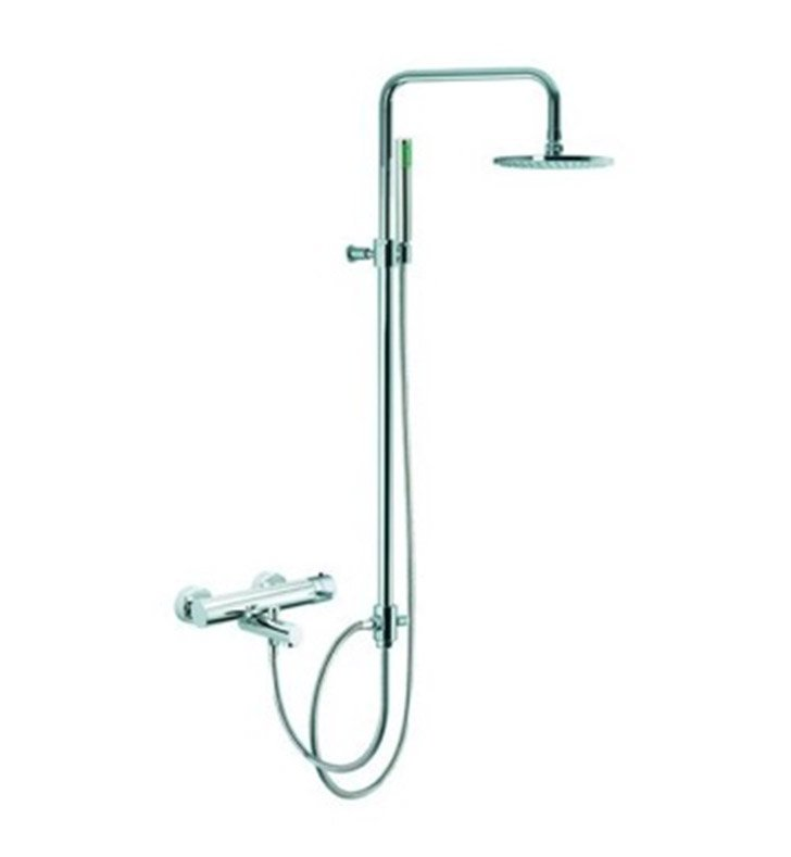 Nameeks S4034-2 Fima Showerpipe System