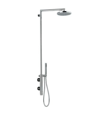 Nameeks NT36BUS Remer Showerpipe System