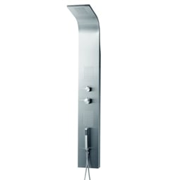 Nameeks A001100 Gedy Shower Panel