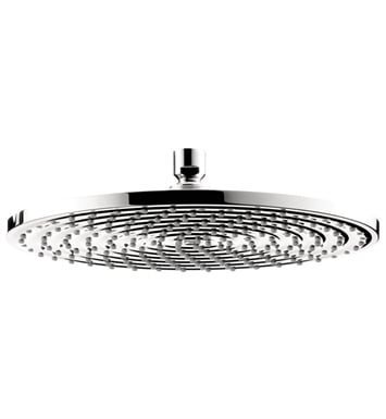 Hansgrohe 27493001 Raindance S 300 AIR Showerhead in Chrome