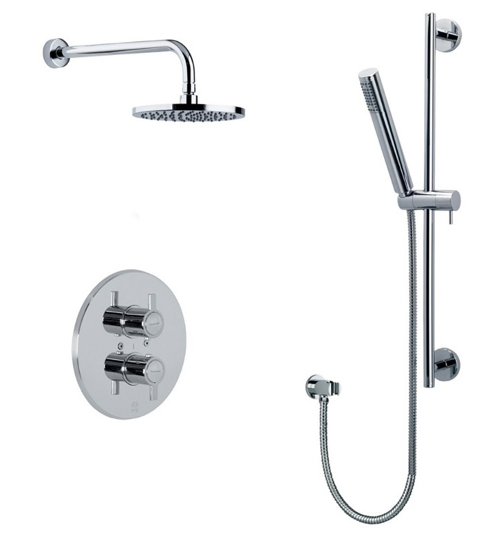 Nameeks US-3344D Ramon Soler Shower Faucet