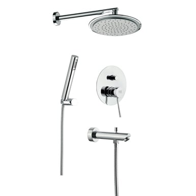 Nameeks N09S03 Remer Shower Faucet