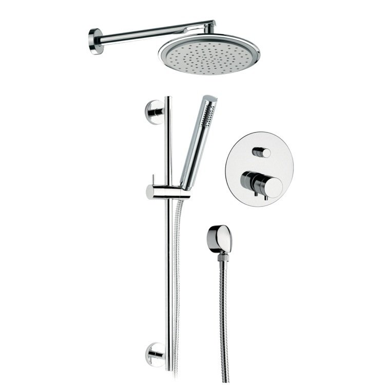 Nameeks NT09S01US Remer Shower Faucet