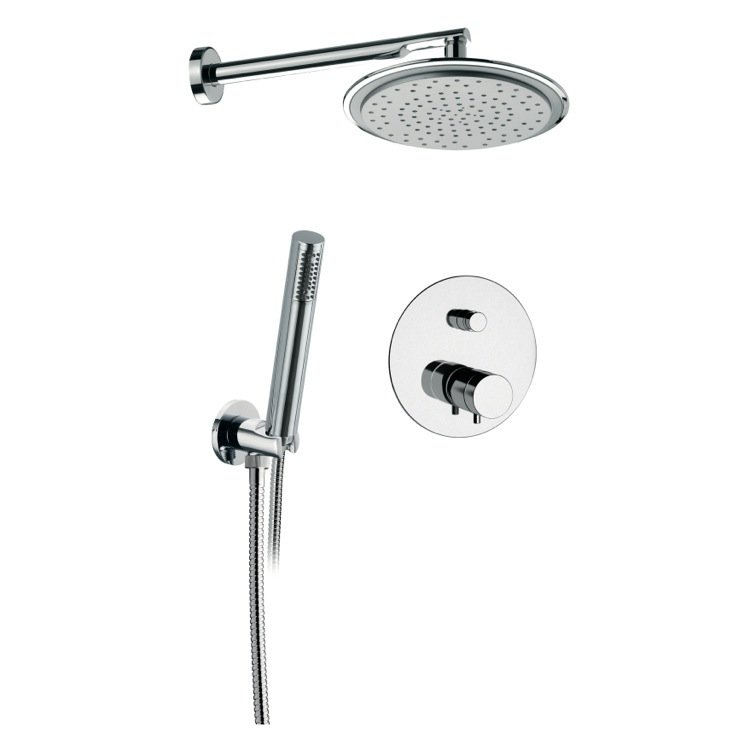 Nameeks NT09S02US Remer Shower Faucet
