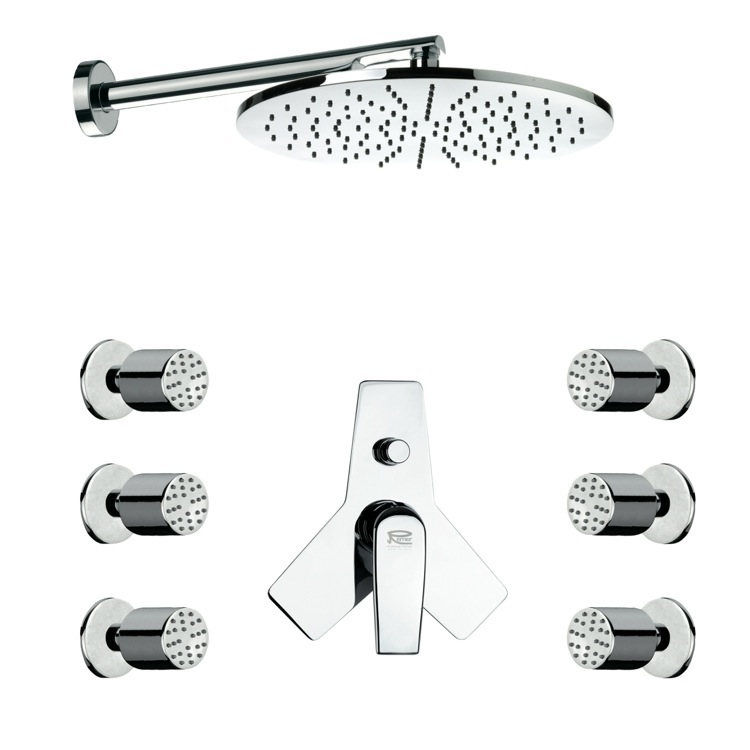 Nameeks A09VS06US Remer Shower Faucet