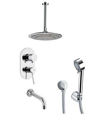 Nameeks TSH4002 Remer Tub and Shower Faucet