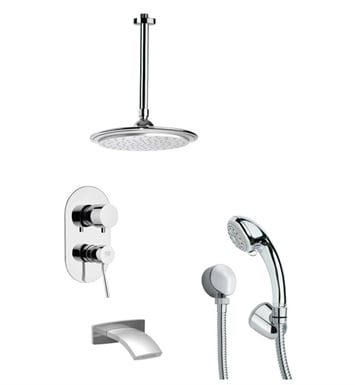Nameeks TSH4012 Remer Tub and Shower Faucet