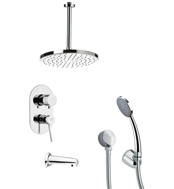 Nameeks TSH4014 Remer Tub and Shower Faucet