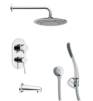Nameeks TSH4040 Remer Tub and Shower Faucet