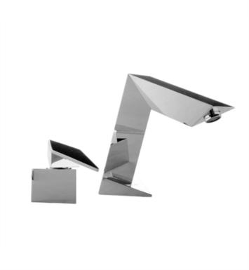 "Graff G-2250-LM23B Stealth 8 1/2"" Single Handle Widespread/Deck Mounted Roman Tub Faucet"