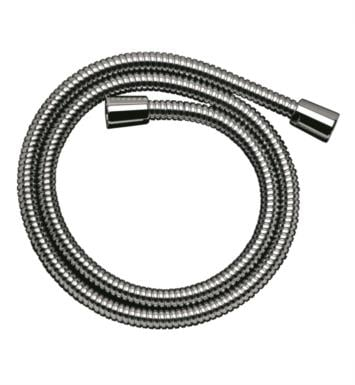 "Hansgrohe 28120000 80"" Metal shower Hose With Finish: Chrome"