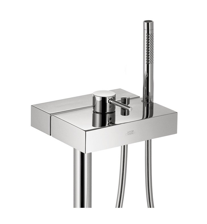 Hansgrohe 10402001 Axor Starck X Wall Mounted Tub Filler