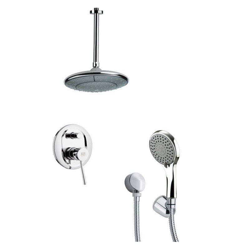 Nameeks SFH6007 Remer Shower Faucet