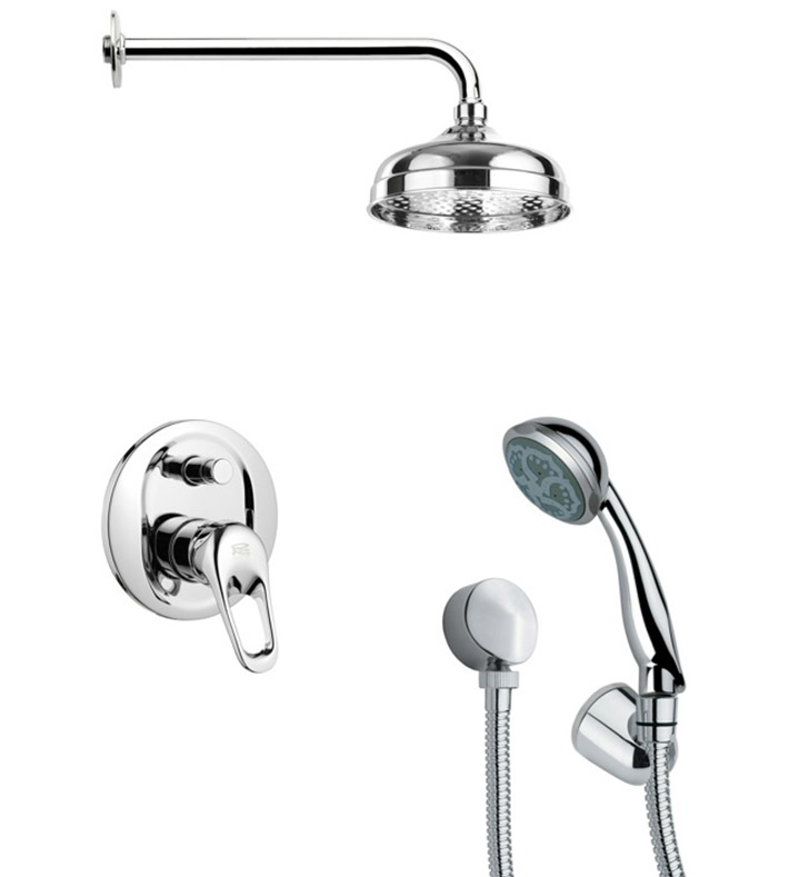 Nameeks SFH6026 Remer Shower Faucet