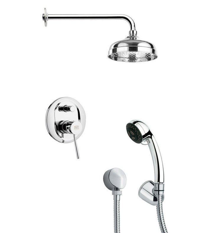 Nameeks SFH6029 Remer Shower Faucet