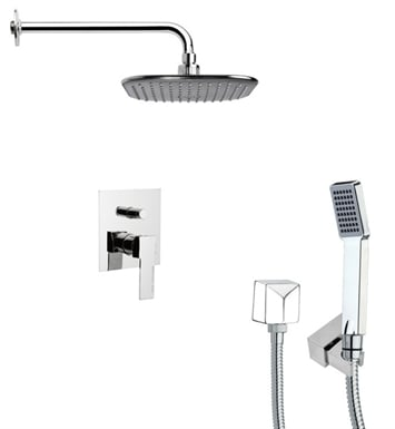 Nameeks SFH6036 Remer Shower Faucet