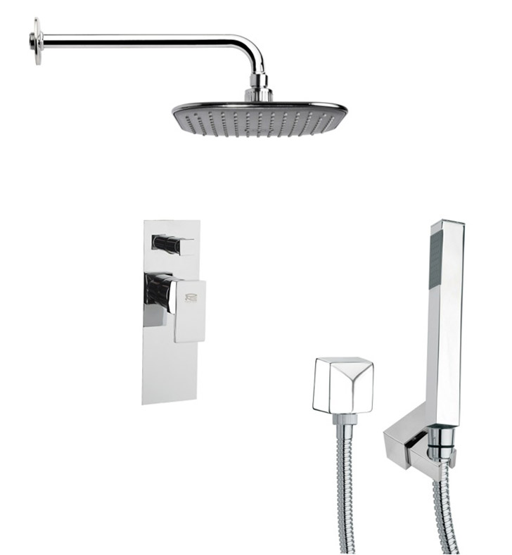 Nameeks SFH6037 Remer Shower Faucet