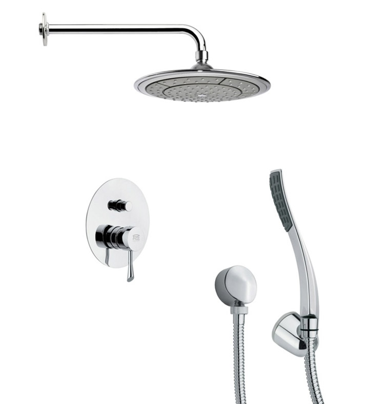 Nameeks SFH6040 Remer Shower Faucet