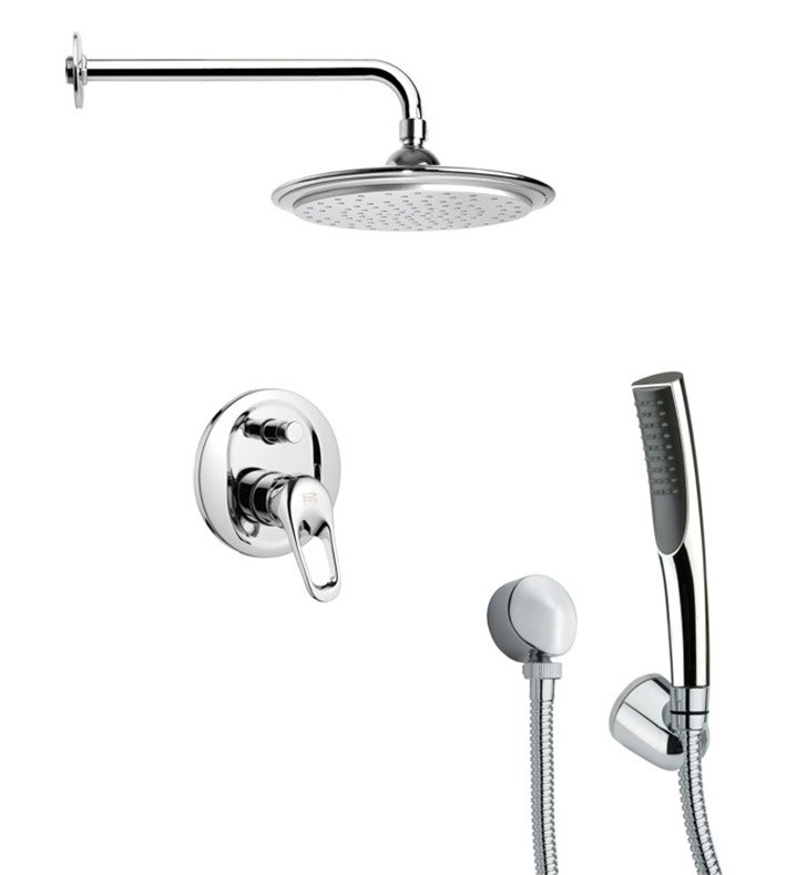 Nameeks SFH6043 Remer Shower Faucet