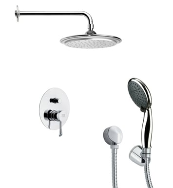 Nameeks SFH6045 Remer Shower Faucet