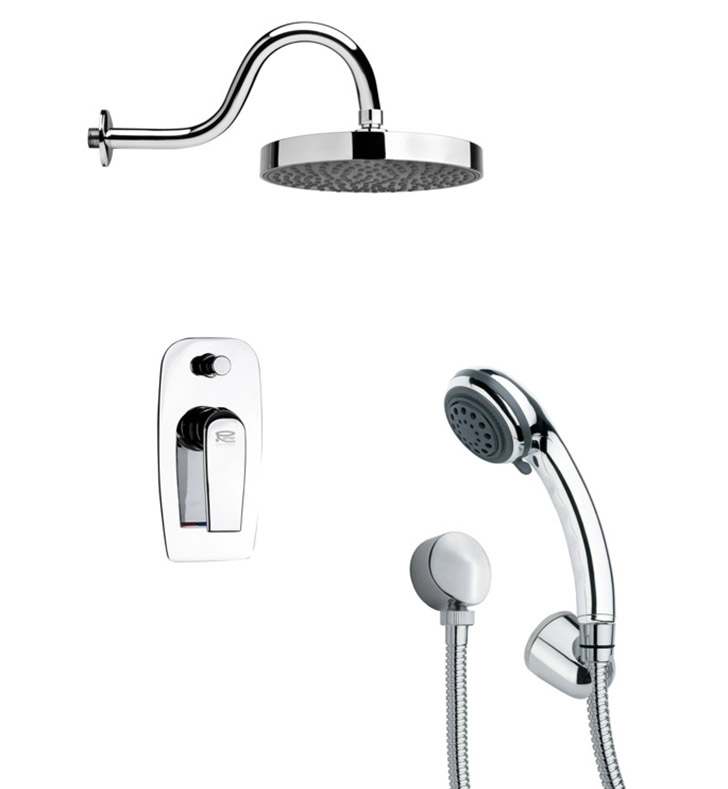 Nameeks SFH6061 Remer Shower Faucet