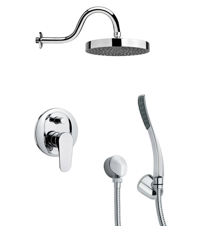 Nameeks SFH6062 Remer Shower Faucet
