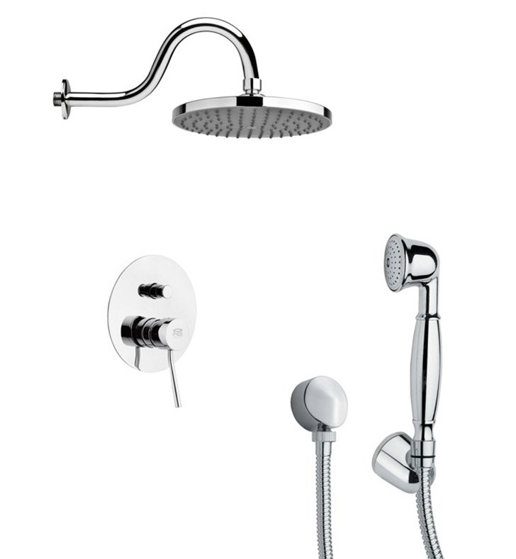 Nameeks SFH6066 Remer Shower Faucet