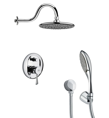 Nameeks SFH6072 Remer Shower Faucet