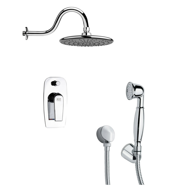 Nameeks SFH6074 Remer Shower Faucet