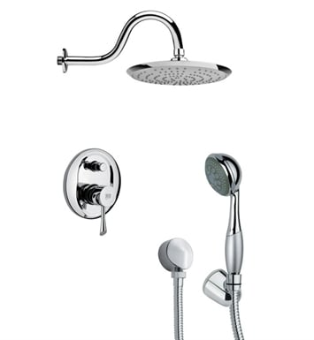 Nameeks SFH6078 Remer Shower Faucet