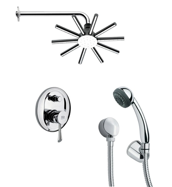 Nameeks SFH6086 Remer Shower Faucet
