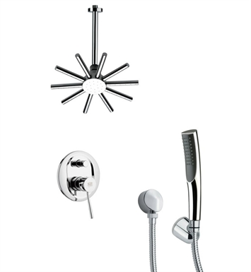 Nameeks SFH6089 Remer Shower Faucet